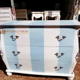 Drawer Bombay Duco