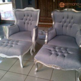 Sofa Wing Chair, Harga Sofa Wing Chair, Jual Sofa Wing Chair, Sofa Wing Chair Murah