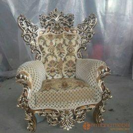 Kursi Tamu Ukiran Mewah, Furniture Jepara, Mebel Jepara, Permana Mebel Jepara