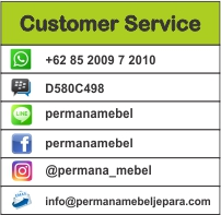Customer Service Permana Mebel