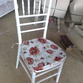 Kursi Tiffany, jual kursi tiffany, Kursi Tiffany Murah, harga Kursi Tiffany, Kursi Tiffany Putih Murah, Kursi Tiffany Putih Jepara